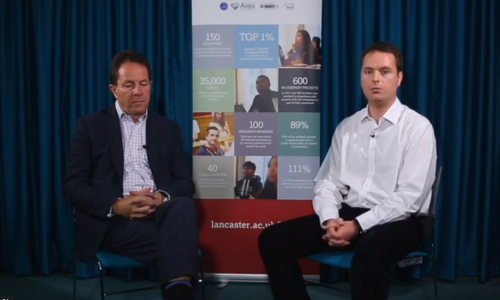 An interview with Peter Cheese from the CIPD