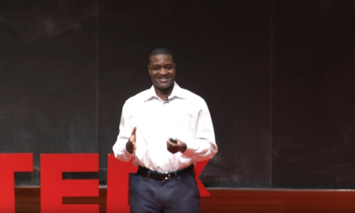 Can we determine team success without a scoreboard? | Elisee (Eli) Joseph | TEDxSyracuseUniversity