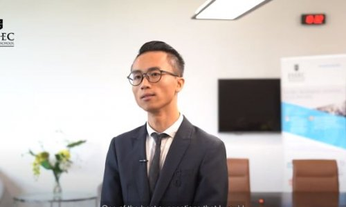 Eddie - ESSEC Global MBA | ESSEC Testimonies