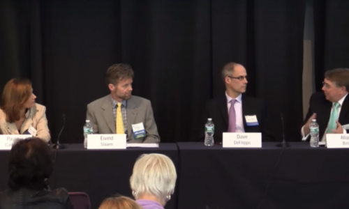 Global Leadership Summit 2015 - Panel Discussion: How Do We Get There from Here?