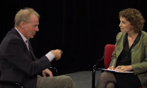 The Future of Education: Interview with Peter Senge