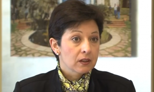 Interview with Marta Elvira, visiting professor at IESE