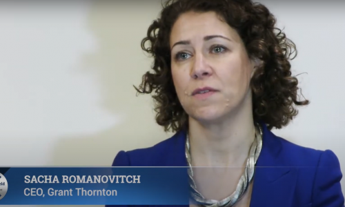The Cranfield Executive MBA in partnership with Grant Thornton