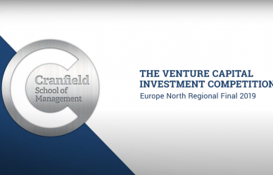 The Venture Capital Investment Competition